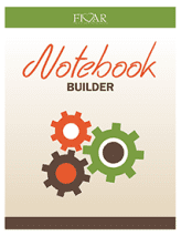 notebook-builder