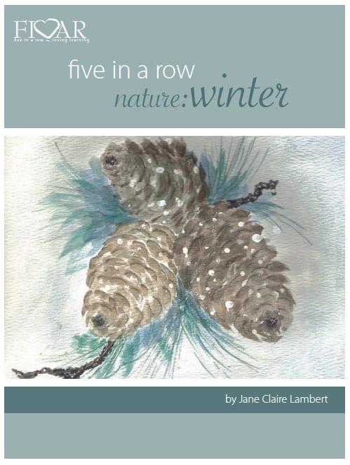 Nature Studies - Winter