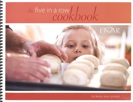 FIAR Cookbook - Volumes 1-3
