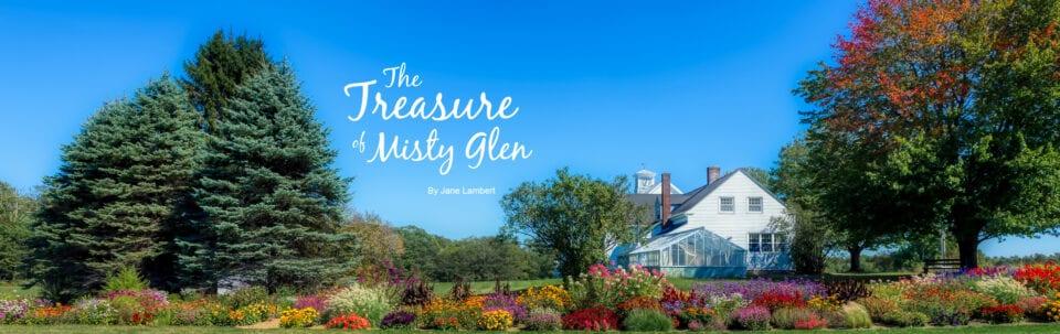 The Treasure of Misty Glen