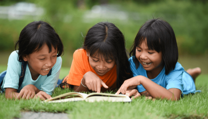 How to teach so your child falls in love with learning