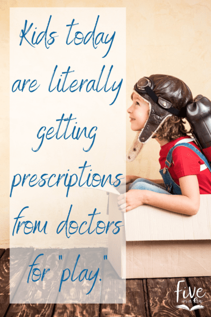 From the Blog Post Less is More in Your Homeschooling