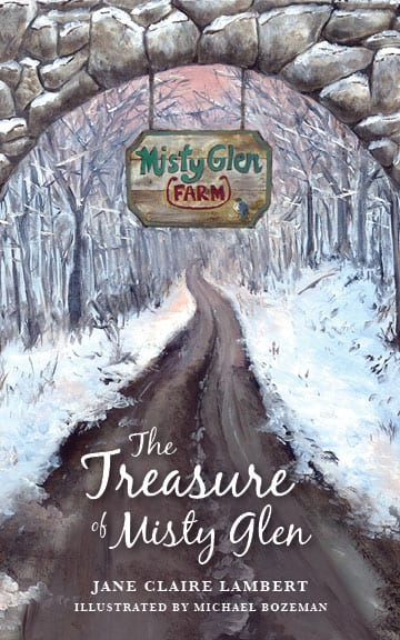 Treasure at Misty Glen