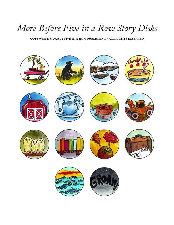 Story Disks