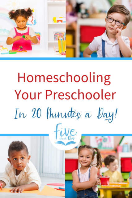Thinking about homeschooling your preschooler? It's not hard. All you have to do is pick up a favorite storybook! Nothing delights a child more than sitting on a parent's lap, snuggling close, and opening the pages to a favorite story. Download our Free Download in this blog as well!