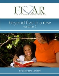 Beyond FIAR Volume 2 Manual