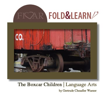 The Boxcar Children - Language Arts