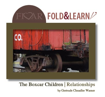 The Boxcar Children - Relationships