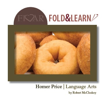 Homer Price - Language Arts
