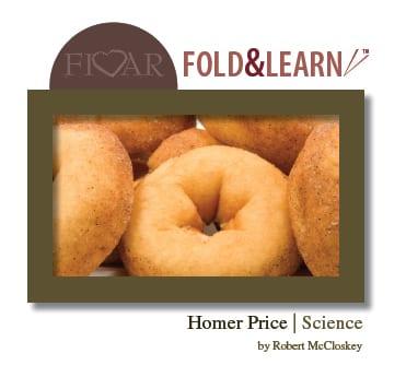 Homer Price - Science