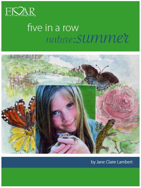Nature Studies - Summer
