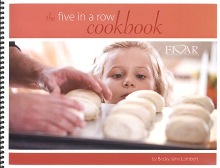 FIAR Cookbook - Volumes 1-3