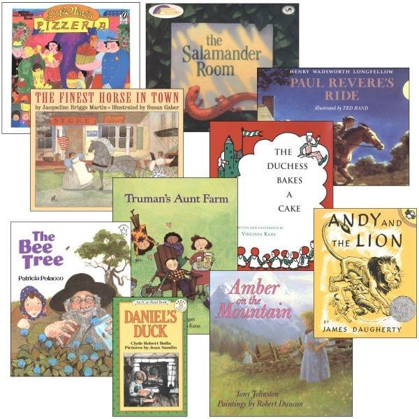 FIAR Volume 3 - Literature Package